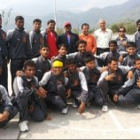 Indian's won the First South Asian Open Langadi Tournament at Bhutan