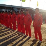 6th Junior & 6th Senior Langadi Championship at Thobul, Imphal, Manipur