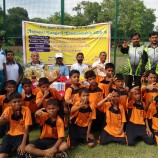 6th National Championship of Sub Junior Group at Haridwar