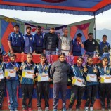 2nd international club tournament 2017, NEPAL