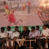 Karnataka langadi association has successfully organised 9th senior & 8th sub junior national langadi championship